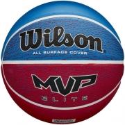 Bola Basquete Wilson Mvp Elite Vm/br/az