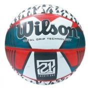 Bola De Basquete Wilson 21 Series