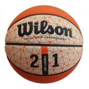 Bola De Basquete Wilson 21 Series - Nº 7