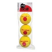 Bola De Tênis Tecnifibre My Ball Stage 3 Espuma