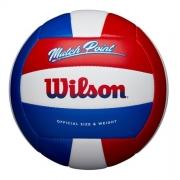 Bola Vôlei Wilson Matchpoint - Pesos E Medidas Oficiais