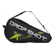 Capa Para 01 Raquete De Beach Tennis - Dropshot