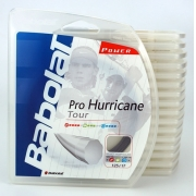 Corda Babolat Pro Hurricane Tour 17 1.25mm - Set Individual