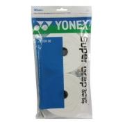Grip Yonex- Super Grap - Rolo C/ 30 Unidades - Branco