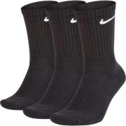Meia Nike Everyday Cushion Cano Alto - 6 Pares