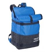 Mochila Babolat Evo Drive Bag - Cinza E Azul 2021