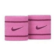 Munhequeira Curta Nike Dri-fit Rosa