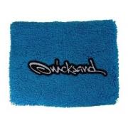 Munhequeira Curta Quicksand Azul 1 Unidade