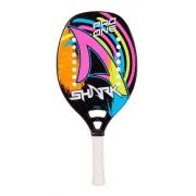 Raquete Beach Tennis Pro One Modelo 2021 Shark