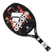 Raquete De Beach Tennis adidas 2.0 Vermelha