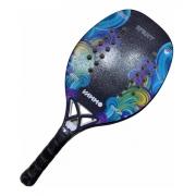Raquete De Beach Tennis Vammo Sprint - Lançamento 2021
