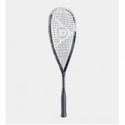 Raquete De Squash Dunlop Blackstorm Titanium - Preto