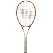 Raquete De Tênis Wilson Blade 98 16x19 V7 Roland Garros 2021