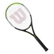 Raquete De Tênis Wilson Blade Feel 100 16x19 286g - 2021