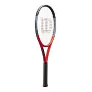 Raquete De Tenis Wilson Clash 100 Edição Limitada - 295g