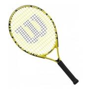 Raquete De Tênis Wilson Minions Junior 21