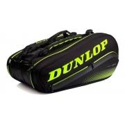 Raqueteira Dunlop Sx Performance X12