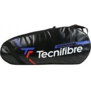 Raqueteira Tecnifibre Tour Endurance 6x Preta