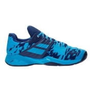 Tenis Babolat Propulse Fury Clay - Azul