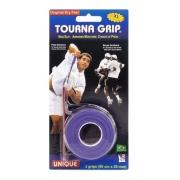 Tourna Grip Original Sampras Azul - 2 Cartelas C/ 3 Unidades