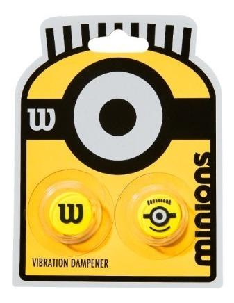 Antivibrador Wilson Minions