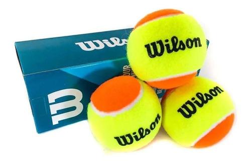 Bola De Beach Tennis Wilson Premier Tour