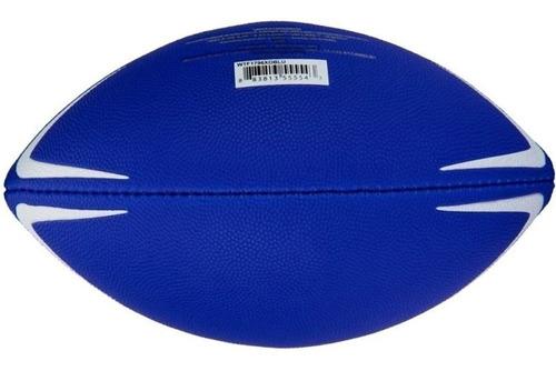 Bola Futebol Americano Wilson Avenger Junior - Azul
