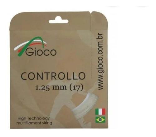 Corda Gioco Controllo 17 / 1,25mm