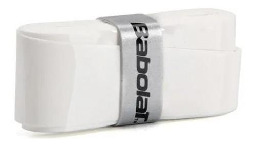Overgrip Babolat Pro Tour Comfort Branco (pack Com 30 Un.)