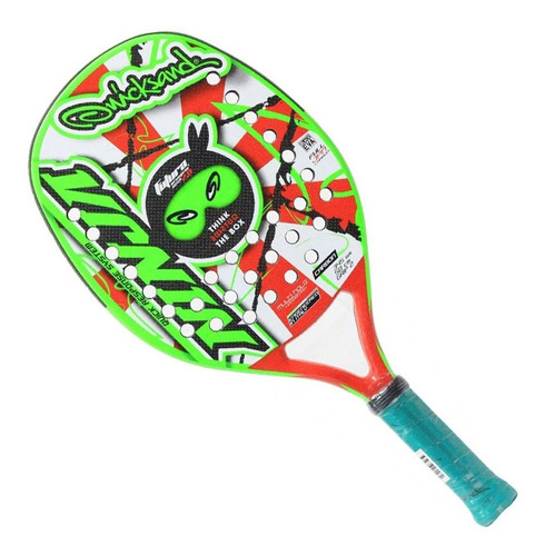 Raquete Beach Tennis Quicksand Ninja Star 2021