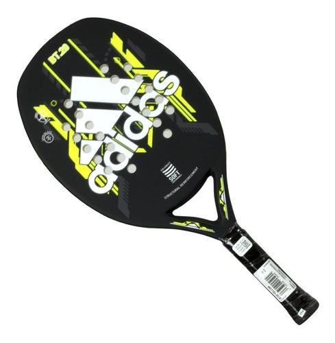 Raquete De Beach Tennis adidas 2.0 Amarelo
