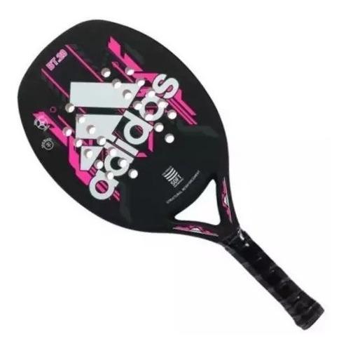 Raquete De Beach Tennis adidas Bt 20 Rosa