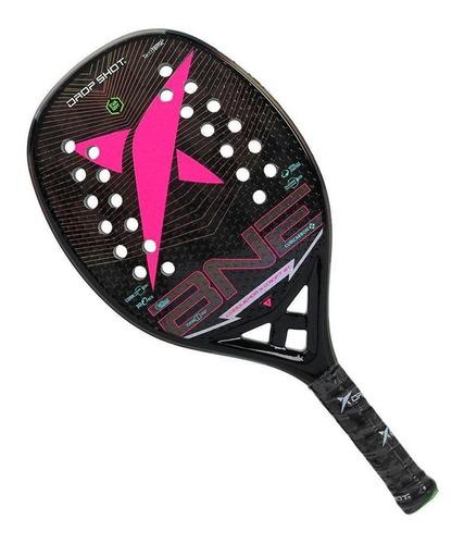 Raquete De Beach Tennis Drop Shot Conqueror 9.0 Soft -2021