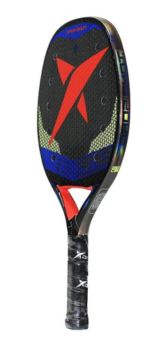 Raquete De Beach Tennis Drop Shot Explorer 2.0 Modelo 2021