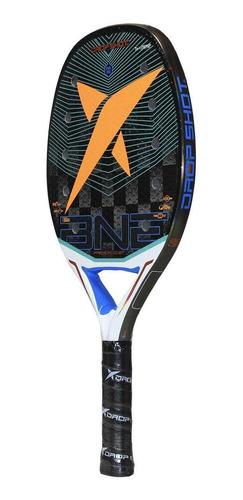 Raquete De Beach Tennis Drop Shot Premium 1.0 - Modelo 2021