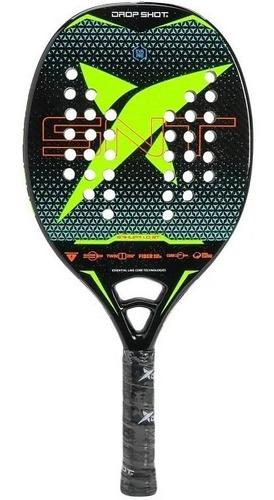 Raquete De Beach Tennis Drop Shot Sakura 1.0 - 2021