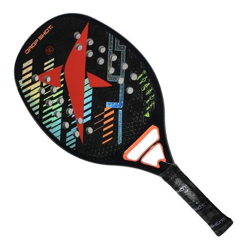 Raquete De Beach Tennis Drop Shot Spektro Bt 6.0 Modelo 2021