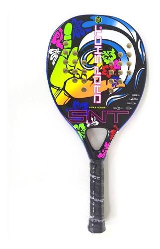 Raquete De Beach Tennis Infantil Drop Shot Maui 1.0 2021