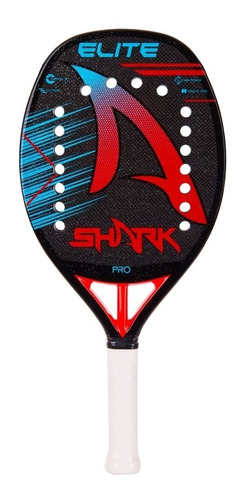 Raquete De Beach Tennis Shark Elite 2021