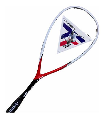Raquete De Squash Carboflex X-speed 130g