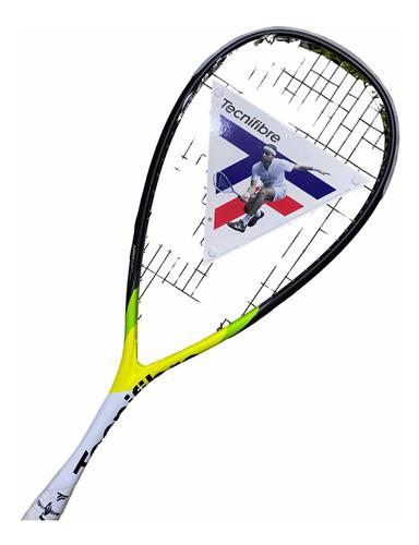 Raquete De Squash Carboflex X-speed 135g