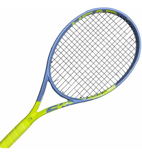 Raquete De Tenis Head Extreme Mp - 300g - L3 - Seminova