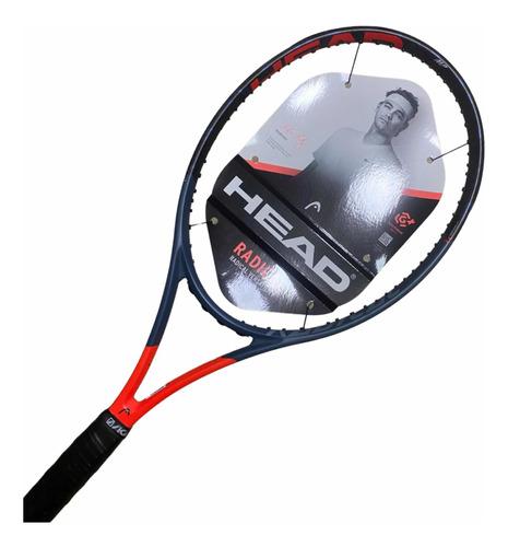 Raquete De Tenis Head Radical Mp - 295g - L3 - Seminova