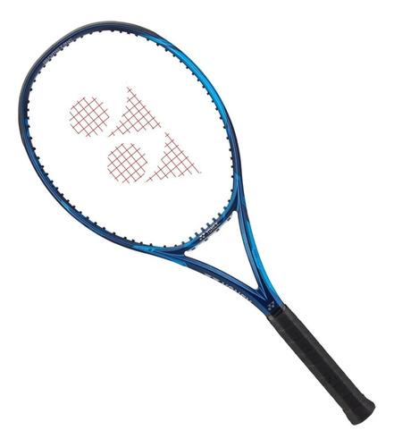 Raquete De Tênis Yonex Ezone 98 Azul 2020 - Japan