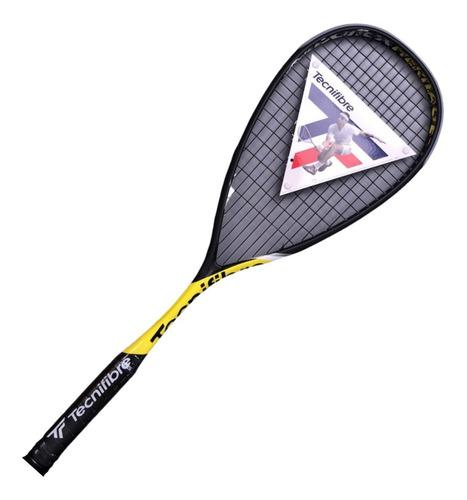 Raquete Squash Tecnifibre Carboflex 125 Heritage 2 2021