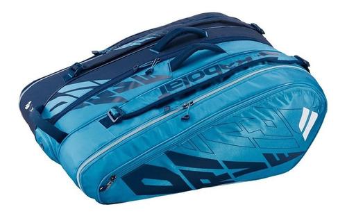 Raqueteira Babolat Pure Drive X12 Modelo 2021