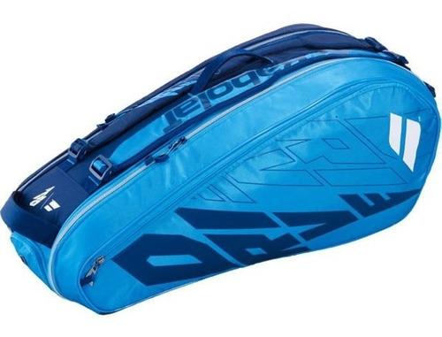 Raqueteira Babolat Pure Drive X6 Azul