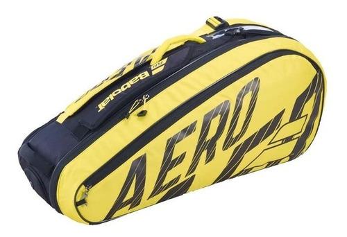 Raqueteira Babolat X6 Pure Aero 20