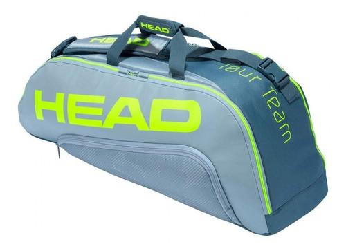 Raqueteira Head Extreme 6r Combi - Modelo 2021