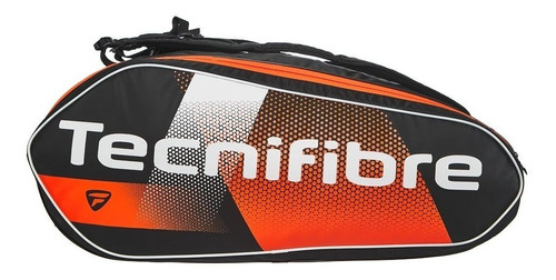 Raqueteira Tecnifibre Air Endurance X12